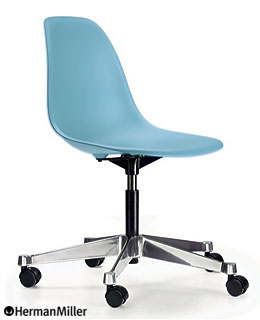 Eames Shell Side Chair PSCC